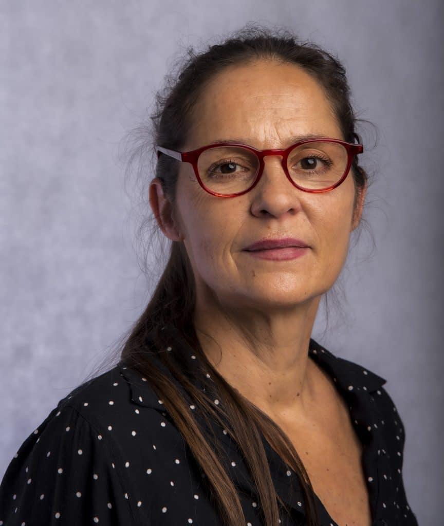 Nathalie Soula, Rédactrice correctrice